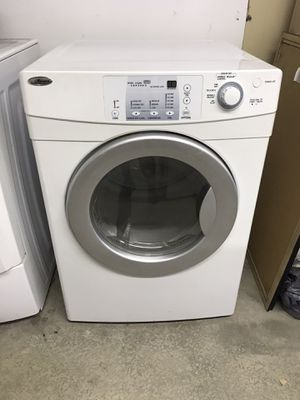 Amana Electric Dryer for Sale in Tracy, CA