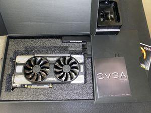 EVGA GTX 1080 8GB for Sale in Deerfield Beach, FL