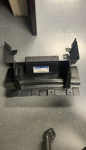 17-19 Ford F-250 radiator core support shield for Sale in Katy, TX