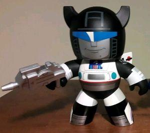 Transformers Jazz Action Figure Toy for Sale in Marietta, GA