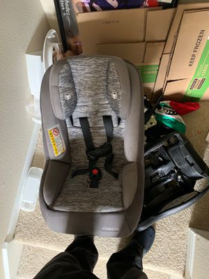 🚨🚨INFANT CAR SEAT🚨🚨 for Sale in Houston, TX