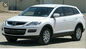 Cx9 Mazda suv for Sale in Las Vegas, NV