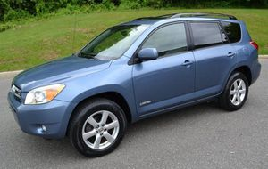 2008 Toyota Rav4 CleanTitle price cash $14OO for Sale in Columbus, OH