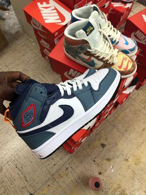 Jordan 1's for Sale in Dallas, TX
