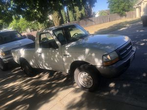 00' ford ranger for Sale in Sacramento, CA