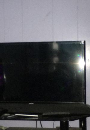 Samsung Tv With Soundbar for Sale in Washington, PA