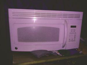 Big mircrowave for Sale in Vidor, TX