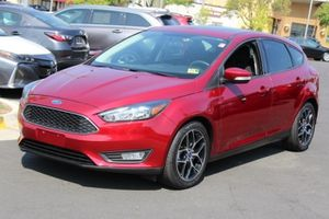 2017 Ford Focus for Sale in Falls Church, VA