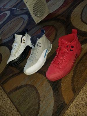 Jordan bundle sz 12 for Sale in Las Vegas, NV