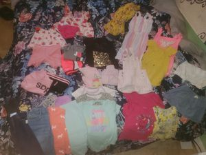 Kids clothes and shoes for Sale in Bradenton, FL