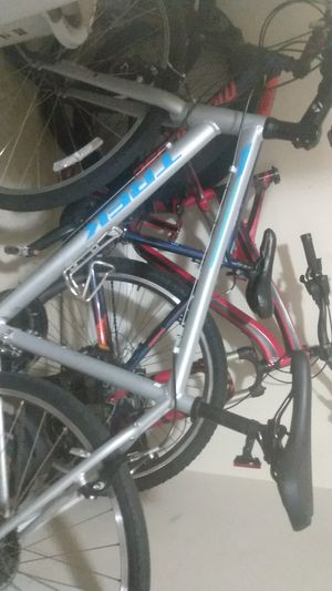Trek fx 1 mountain bike for Sale in Manchester, NH