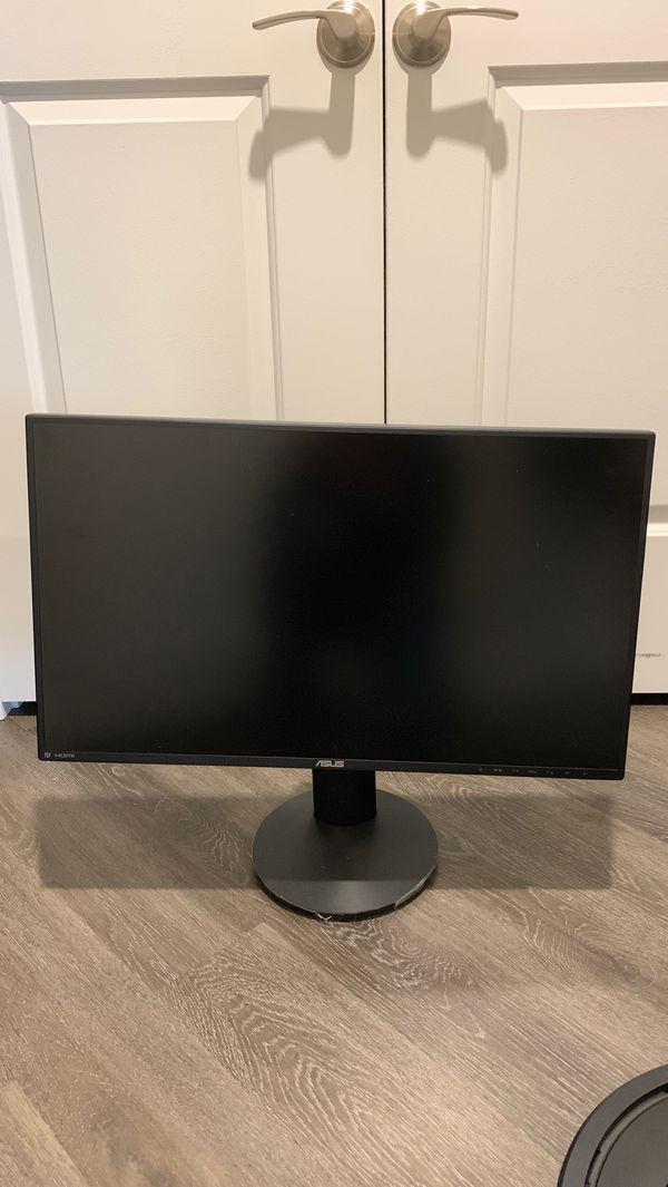 Asus monitor like new