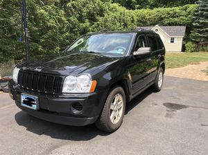 2005 Jeep Grand Cherokee Laredo for Sale in Southington, CT