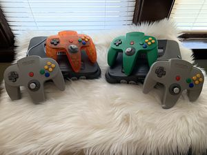 N64 for Sale in Holland, MI