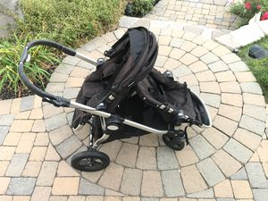 City select baby jogger - 2 kids for Sale in Dublin, CA