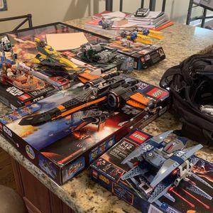 Star Wars Lego Sets for Sale in Beachwood, NJ