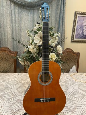 brown fever classic acoustic guitar for Sale in Bell, CA