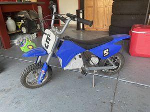 Razor Dirt Bike $100 for Sale in Glendale, AZ