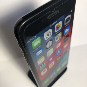 iPhone 7 32gb Jet Black (Factory Unlocked) Excellent Condition for Sale in Alameda, CA