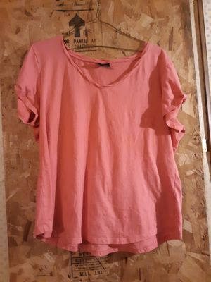 Pink shirt for Sale in Davenport, IA
