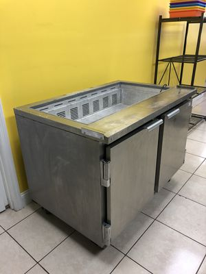 Commercial Prep Table for Sale in Greenacres, FL