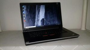 "Lenovo ThinkPad Edge 15.6"" AMD II P360 2.3GHz 4GB 320GB Win10 Office2019 for Sale in Vancouver, WA"