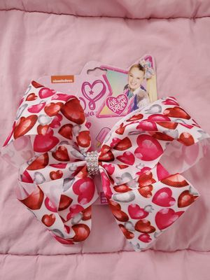Jojo bow for Sale in Ontario, CA