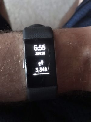 Fitbit charge 2 for Sale in Dearborn Heights, MI