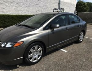 Excellent condition : ; HondA Civic Lx , runs perfect & single owner! for Sale in New Orleans, LA