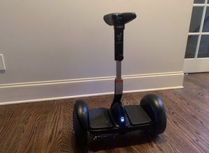 Segway MiniPro with kickstand for Sale in Old Tappan, NJ