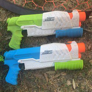 Nerf Water Guns for Sale in Pomona, CA