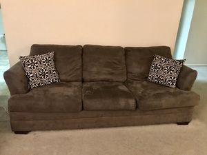 2 IKEA sofa set for Sale in Silver Spring, MD