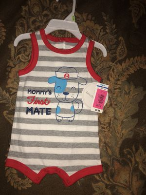 Baby clothes with tags for Sale in Greensboro, NC