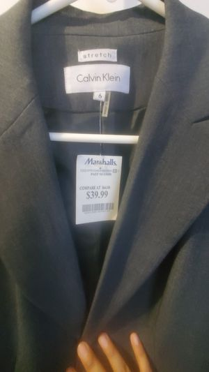 Calvin klein blazer for Sale in Fresno, CA