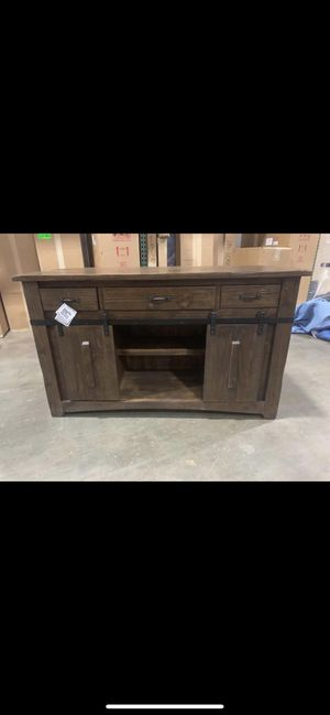 Rustic Solid wood Island for Sale in Indianapolis, IN