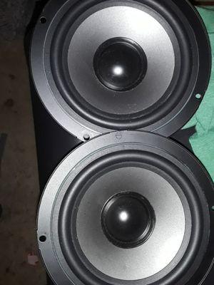 Polk audio for Sale in Arlington, TX