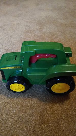 John Deere Tractor Flashlight for Sale in Indianapolis, IN
