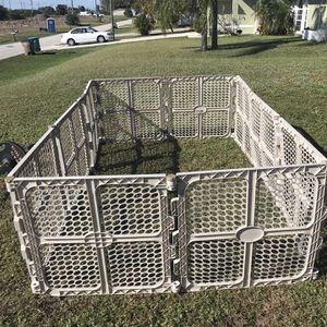 Very Large Gate for Sale in Cape Coral, FL
