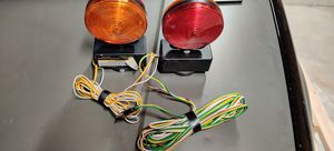 Magnetic towing lights for Sale in Pueblo West, CO