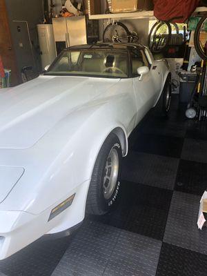 1981 Chevy Corvette for Sale in Pompano Beach, FL