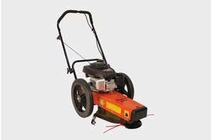 Echo Bear Cat HWXH High Wheeled Trimmer for Sale in Concord, CA
