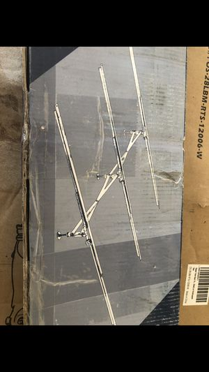 Steel adjustable support bed frame replaces bed slats for Sale in Springdale, AR