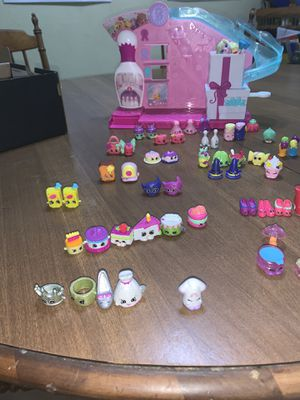 Shopkins!! Many rare, ultra rare included in this collection for Sale in Dallas, TX