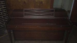 Aerosonic piano for Sale in Lamar, MO