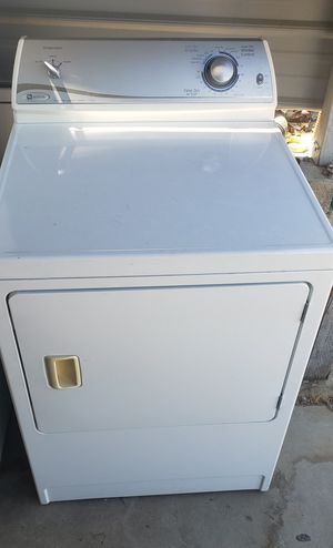Used Maytag Gaa Dryer Good Condition Works Well for Sale in Homeland, CA