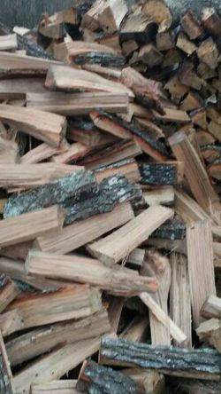 Leña/ Fire wood for Sale in Baytown,  TX