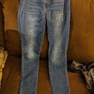 Mudd Skinny Jeans for Sale in Hutchinson, KS