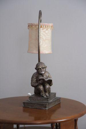 Antique monkey lamp for Sale in Atlanta, GA