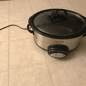 Slow Cooker for Sale in Irvine, CA