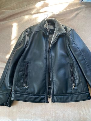 Kevin Klein Leather Jacket (Large) for Sale in Aurora, IL